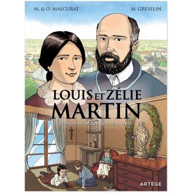 Marie Malcurat - Louis et Zélie Martin
