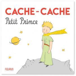 Antoine de Saint-Exupéry - Cache-cache Petit Prince