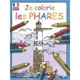 Je colorie les phares