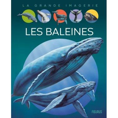 Agnès Vandewièle - Les baleines