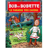Bob et Bobette N°98