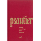 Psautier Version oecuménique