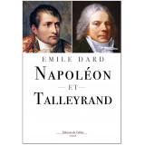 Napoléon et Talleyrand