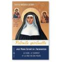Retraite spirituelle avec Marie Guyart de l'Incarnation
