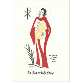 Bénédictines de Vénières - Saint Barthélémy
