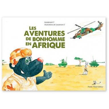 Les aventures de Bonhomme en Afrique