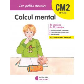 Vincent Fontaine - Calcul mental CM2