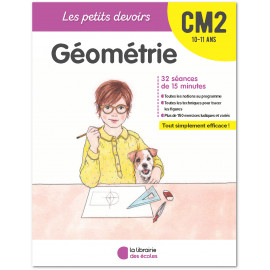 Clémence Lanquetot - Géométrie CM2