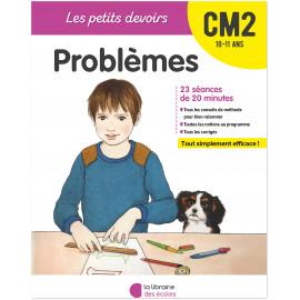 Pierre Tribouillard - Problèmes CM2