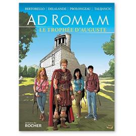 Yvon Bertorello - Ad Romam 1