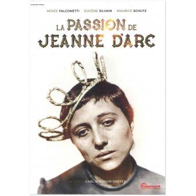 Carl Theodor Dreyer - La Passion de Jeanne d'Arc