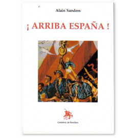 Arriba Espana !