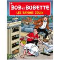 Bob et Bobette N°99