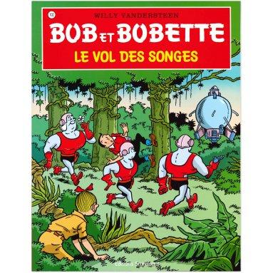 Willy Vandersteen - Le vol des songes