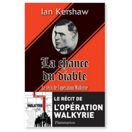 Ian Kershaw - La chance du diable