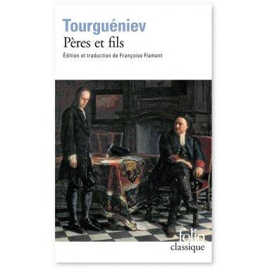 Ivan Tourgueniev - Pères et fils