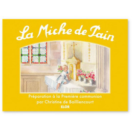 Christine de Baillencourt - La Miche de Pain