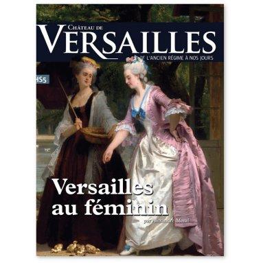 Alexandre Maral - Versailles au féminin