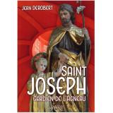 Saint Joseph gardien de l'agneau