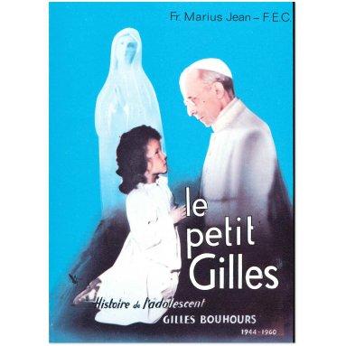 Frère Marius Jean - Le petit Gilles