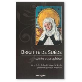 Aron Anderson - Brigitte de Suède sainte et prophète