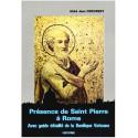 Présence de saint Pierre à Rome