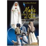 Marie et les trois bergers de Fatima