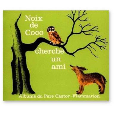 Marie Colmont - Noix de Coco cherche un ami