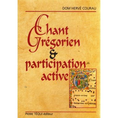 Chant grégorien et participation active