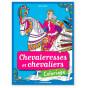Inna Viriot - Chevaleresses et chevaliers
