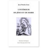 L'intérieur de Jésus et de Marie