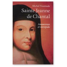 Michel Tournade - Sainte Jeanne de Chantal