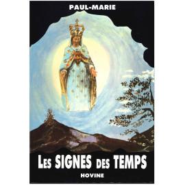 Paul-Marie - Les Signes des Temps