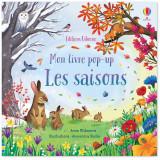 Les Saisons - Mon livre pop-up