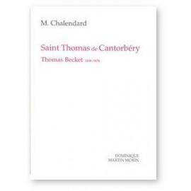 Saint Thomas de Cantorbéry