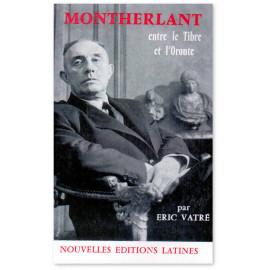 Eric Vatré - Montherlant