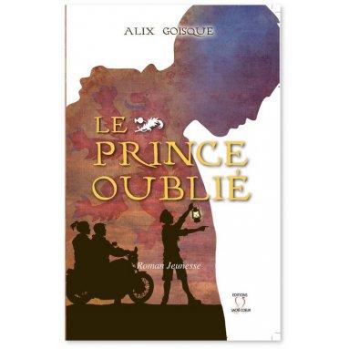 Alix Goisque - Le Prince oublié 1