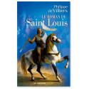 Le roman de saint Louis