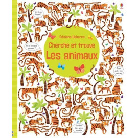 Kirsteen Robson - Les animaux