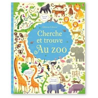 Kirsteen Robson - Au zoo