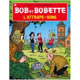 Bob et Bobette N°103