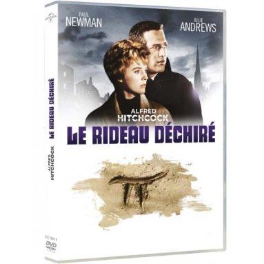 Alfred Hitchcock - Le rideau déchiré