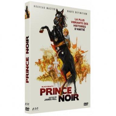 James Hill - Prince Noir
