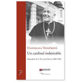 Stanislava Vodickova - Un cardinal indésirable