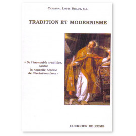 Tradition et Modernisme