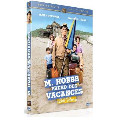 M. Hobbs prend des vacances