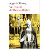 Vie et mort de Thomas Becket