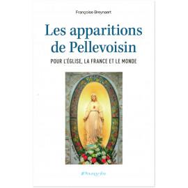 Françoise Breynaert - Les apparitions de Pellevoisin