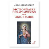 Dictionnaire des apparitions mariales