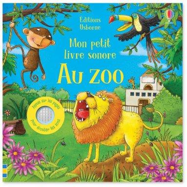 Sam Taplin - Au Zoo
